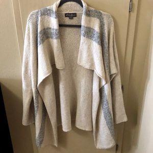 Eddie Bauer sleepwear cardigan